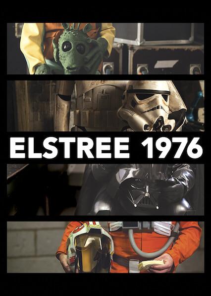 Elstree 1976 on Netflix Canada