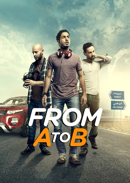 From A to B on Netflix Canada